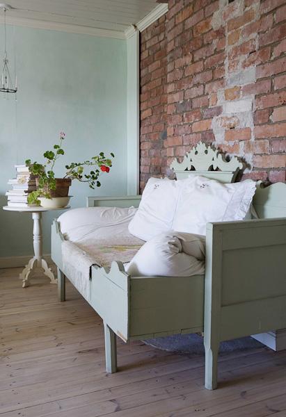 Interiores n rdicos con encanto decoraci n - Refugios con encanto ...