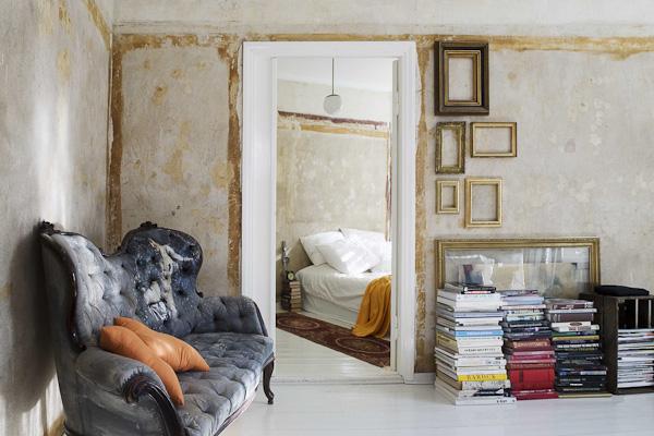 Interiores n rdicos con encanto decoraci n - Interiores con encanto ...